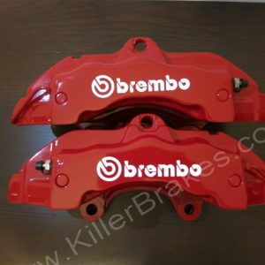 Brembo 18z Calipers KillerBrakes.com