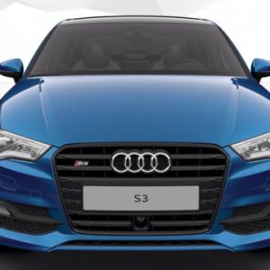 Audi S3 8P-8V