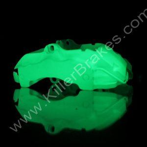 Glow in the Dark Calipers www.KillerBrakes.com