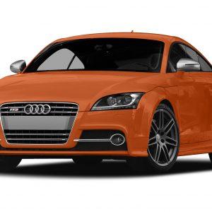 Audi TTRS mk2 mk3