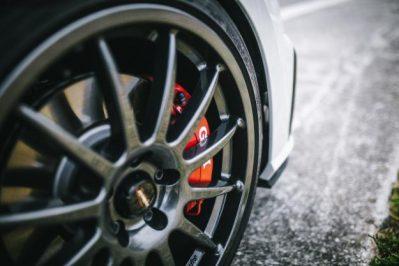 Golf 7 Gti Audi TTS 4pots