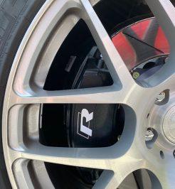 Golf 7 Audi TTS 4pots Giro Brake Discs