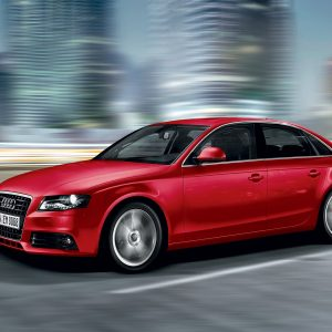 Audi A4 S4 B8