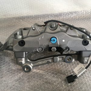 Audi TTRS 2017 Ceramic Brake KIT BRAND NEW 370x34mm ceramic discs www.KillerBrakes.com