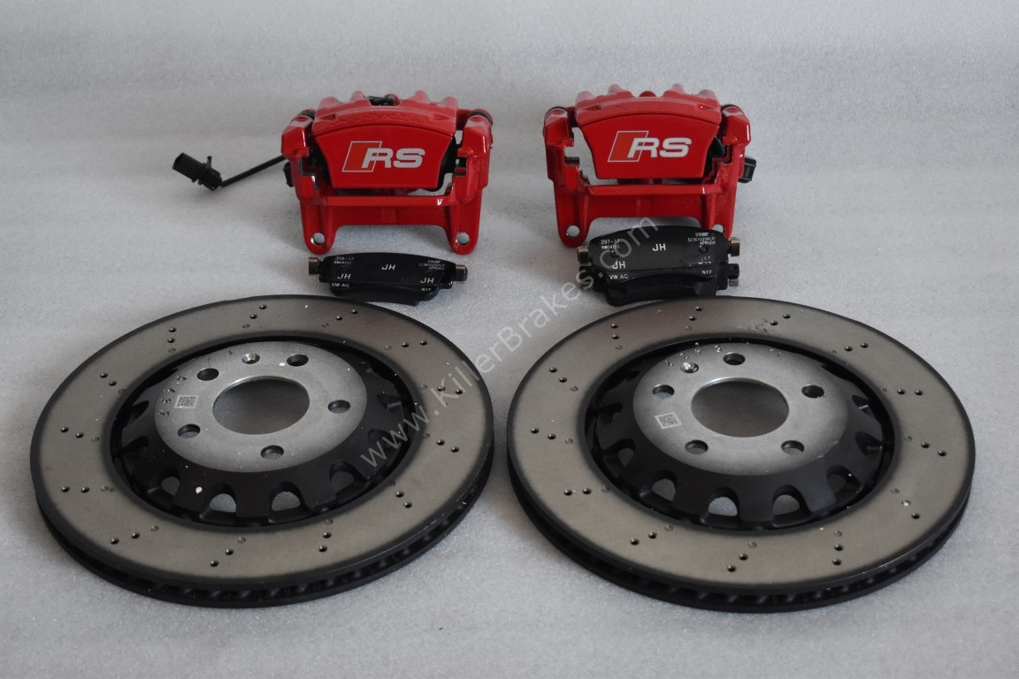 Audi Brakes Pictures To Pin On Pinterest Pinsdaddy