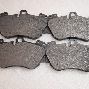 Audi Rs5 R8 Ceramic Front Brake Pads 6pot Brembo 4E0698151g NEW