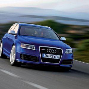 Audi Rs6 4F C6