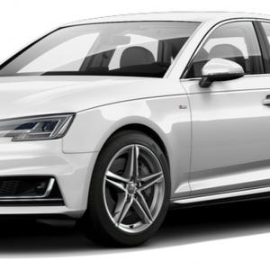 Audi A4 A5 S4 S5 B9
