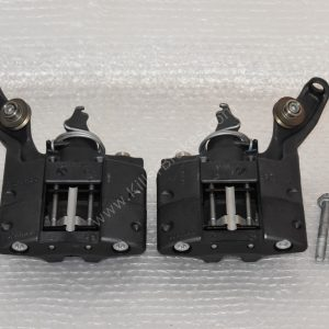 Audi R8 Rear handbrake calipers 420615407K 420615408K NEW -3