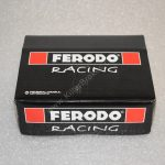Ferodo Racing Rear Brake Pads DS2500 FCP4697 New -13