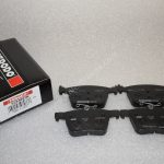 Ferodo Racing Rear Brake Pads DS2500 FCP4697 New -16