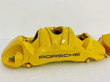Porsche 991 GT3 GT3RS GT2RS 918 Ceramic Calipers Brembo NEW