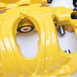 Porsche 991 GT3 GT3RS GT2RS Ceramic Calipers Brembo 99135142986 99135143086 99135242985 99135243985 NEW – 5