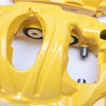 Porsche 991 GT3 GT3RS GT2RS Ceramic Calipers Brembo 99135142986 99135143086 99135242985 99135243985 NEW – 6