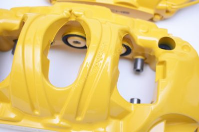 Porsche 991 GT3 GT3RS GT2RS Ceramic Calipers Brembo 99135142986 99135143086 99135242985 99135243985 NEW