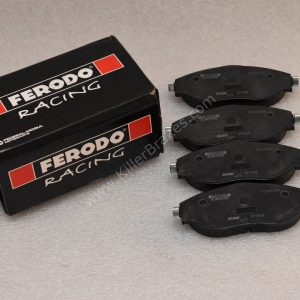 Ferodo Racing Front DS2500 Brake Pads Golf 7R S3 8v Cupra 5f FCP4425 New