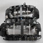 Audi TTRS 8s RS3 8v Brembo 8Pot Calipers 8V0615107D 8V0615108D 20.7675.02 brackets pads pins NEW-13