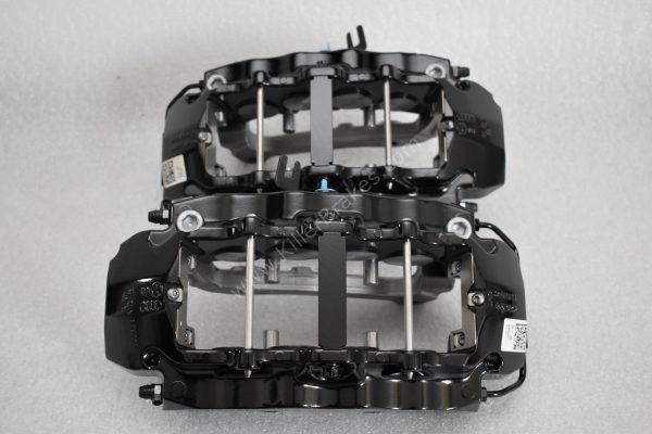 Audi TTRS 8s RS3 8v Brembo 8Pot Calipers 8V0615107D 8V0615108D 20.7675.02 brackets pads pins NEW
