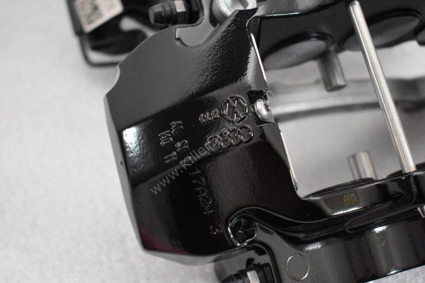Audi TTRS 8s RS3 8v Brembo 8Pot Calipers 8V0615107D 8V0615108D 20.7675.02 brackets pads pins NEW-14