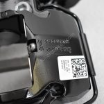Audi TTRS 8s RS3 8v Brembo 8Pot Calipers 8V0615107D 8V0615108D 20.7675.02 brackets pads pins NEW-15