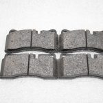 Audi R8 Rear Ceramic Brake pads 4S0698451J New-5