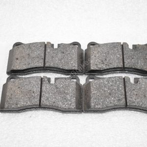 Audi R8 Rear Ceramic Brake pads 4S0698451J New