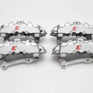 Audi TTRS 8S RS3 8v Ceramic Caliper left side 8v0615105M 8V0615107E NEW