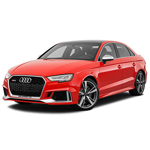 Audi Rs3 8v Sedan