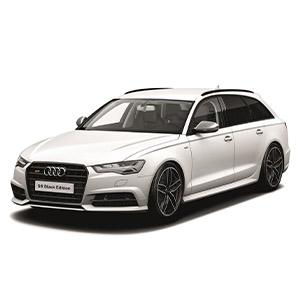 Audi A6 S6 4G