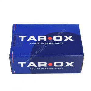 Audi TT RS 8J Rs3 8P Seat Leon Cupra 5F Perf. Pack Front TAROX Strada Brake Pads SP9278.112 New