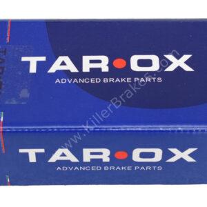 Rear TAROX Strada Brake Pads SP0473.112 Audi TT RS 8J Rs3 8P Seat Leon Cupra 5F Perf. Pack New