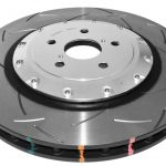 Audi Rsq3 Brake Discs DBA 52836SLVS 365x34mm 2-Piece Anodised