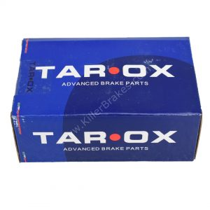 Front TAROX Strada Brake Pads SP9218.112 for 340x30mm Golf 7R Audi S3 8v New