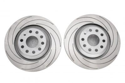 Rear TAROX F2000 Brake discs 310x22mm 0275-F2000 New