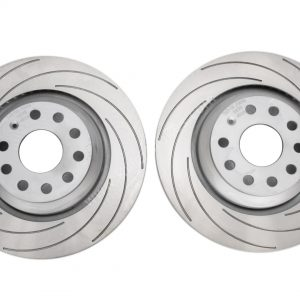 Rear TAROX F2000 Brake discs 310x22mm 0275-F2000 New