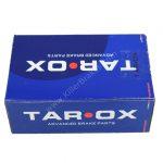 Rear TAROX Strada Brake Pads SP9219.112 for 310x22mm Golf 7R Audi S3 8v New