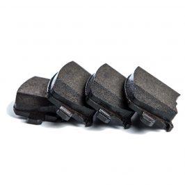 Audi TT RS 8J Rs3 8P Seat Leon Cupra 5F Perf. Pack Rear TAROX Strada Brake Pads SP0473.112 New