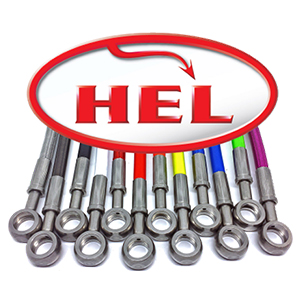 Hel Performance Brake Lines