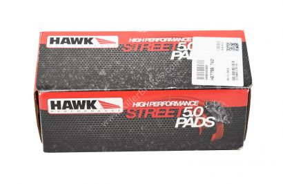 Front Hawk Performance Brake Pads HB779B.740 HPS 5.0 for Golf 7R GTI Audi S3 8v Cupra 5F 340x30mm New