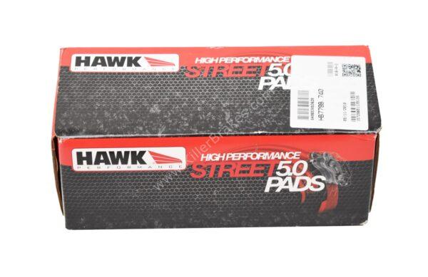 Front Hawk Performance Brake Pads HB779B.740 HPS 5.0 for Golf 7R GTI Audi S3 8v Cupra 5F 340x30mm New
