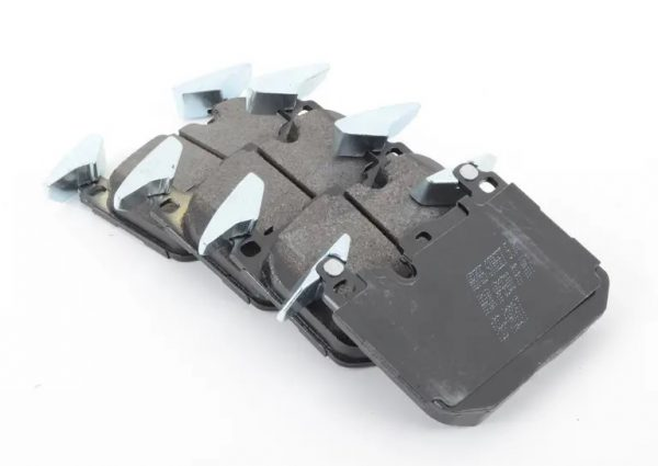 Front BMW Hawk Performance Brake Pads HB765B.664 HPS 5.0 4pot Brembo Calipers New