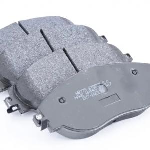 Front Hawk Performance HPS 5.0 Brake Pads HB779B.740 for 340x30mm Golf 7R Audi S3 8v Cupra 5F New