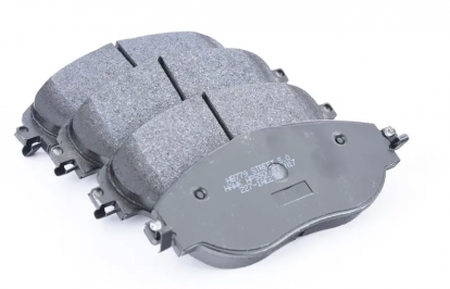 Front Hawk Performance HPS 5.0 Brake Pads HB779B.740 for 340x30mm Golf 7R Audi S3 8v Cupra 5F New