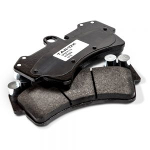 Ford Fiesta St mk7 Rear Tarox Strada Brake Pads SP0835.112 New