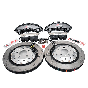 Audi RS4 B8 Big Brake Kits