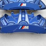 BMW M5 F90 Front Brembo 6pot Calipers 34118089937 34118089938 NEW-4