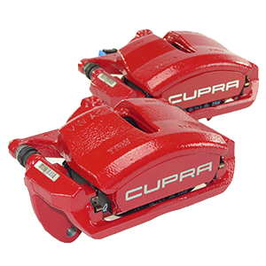 Seat Leon Cupra 1P Brake Calipers