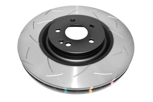 Front Bmw M3 E90 E92 E93 DBA Brake Discs 42280S 360x30mm New