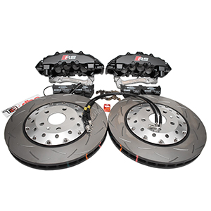 VW Golf 5 Big Brake Kits