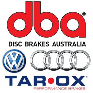 Vw Passat CC Brake Discs